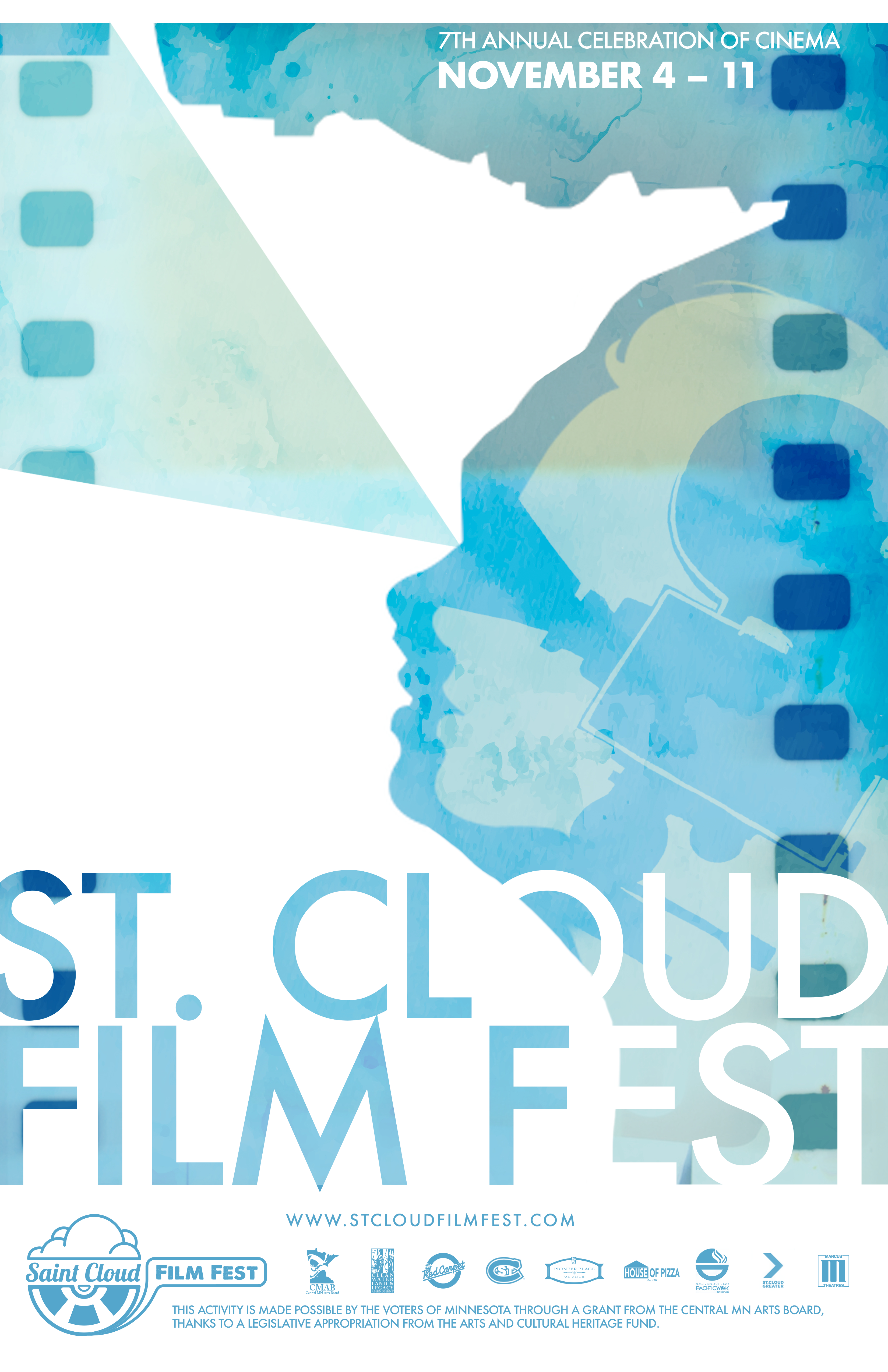 St. Cloud Film Fest | 2017 Program