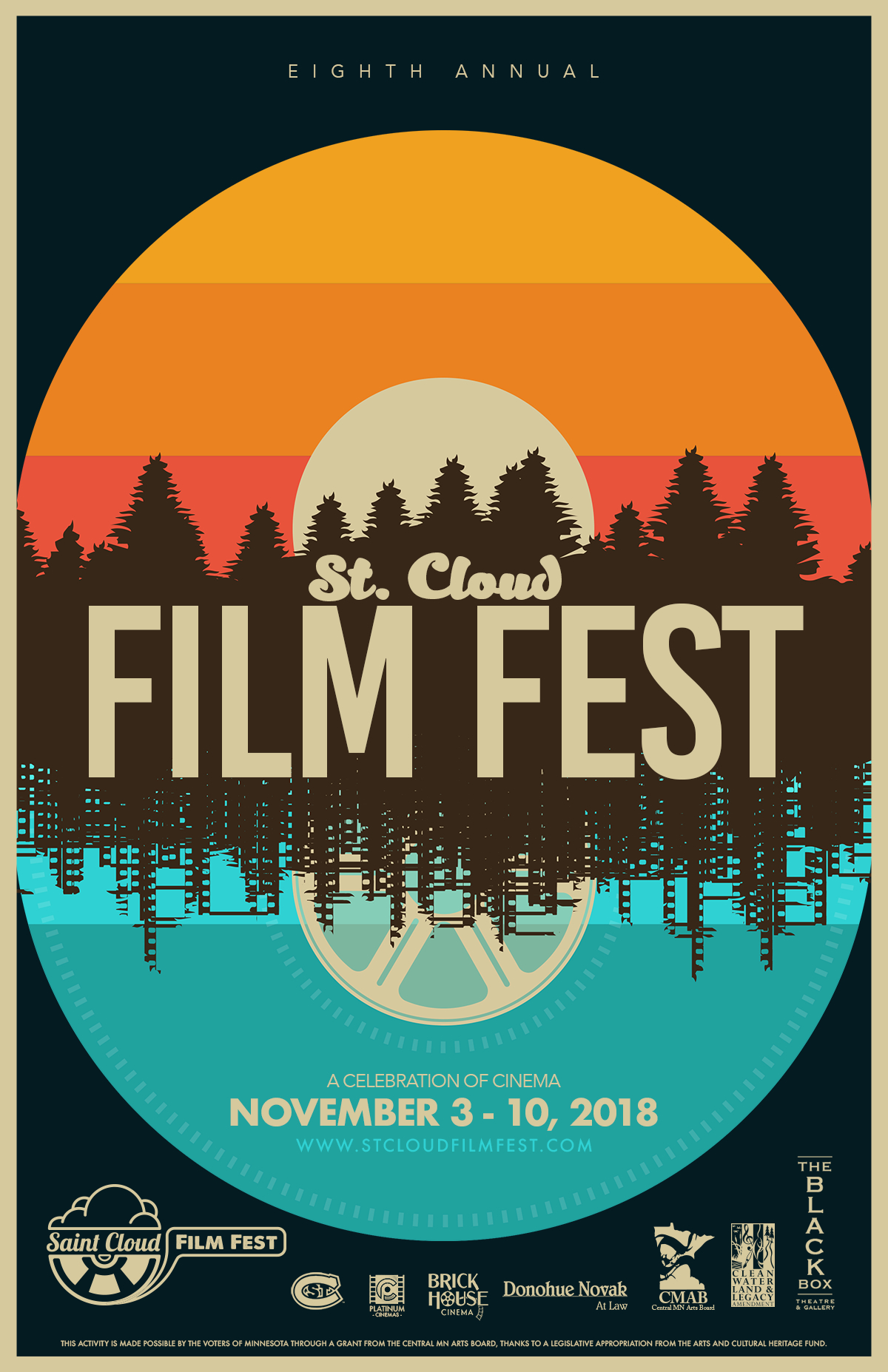 St. Cloud Film Fest | 2018 Program